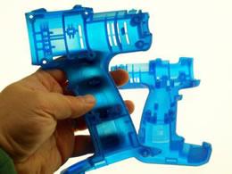 ProJet3500(3Dプリンター)・成形サンプル1