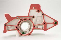 ProJet 60(3Dプリンター)成形サンプル3