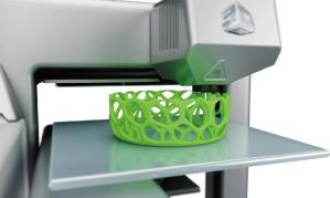 次世代個人向け 3D プリンター