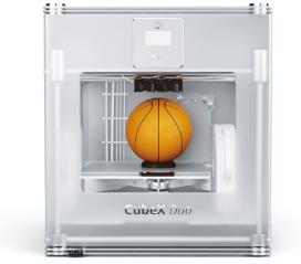 3Dプリンター(CubeX)