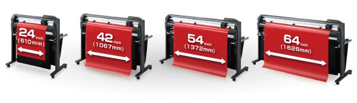 FC8600 クラス最高水準の基本性能搭載