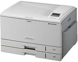 GE5000-BR