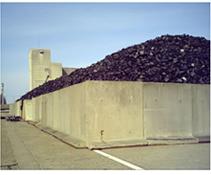 コンクリート用壁 用途例