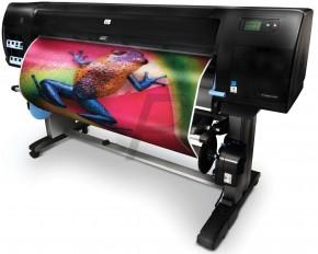 HP Designjet Z6200