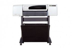【生産終了】HP Designjet 510