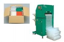 エアー緩衝材製造システム