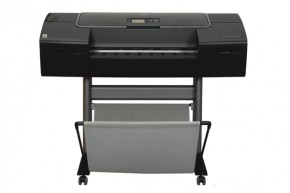 HP Designjet Z2100 Photo 24in