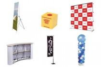 展示・イベント用品
