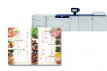 チラシ印刷(オンデマンド印刷)