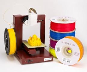 AFINIA H479 3Dプリンタ