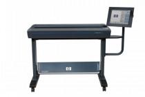 HP Designjet HD Scanner