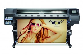 HP Latex 360 プリンター