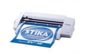 カッティングプロッター STIKA SV-12