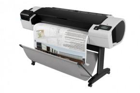 HP Designjet T1300 ePrinter