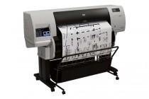HP Designjet T7100MONO