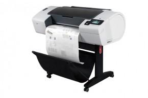 HP Designjet T790 24inch ePrinter