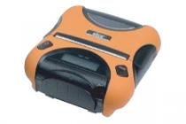 高耐久防水・防塵ボディ、アンドロイド・iOS対応プリンター