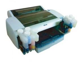 小型昇華転写システム A2サイズ