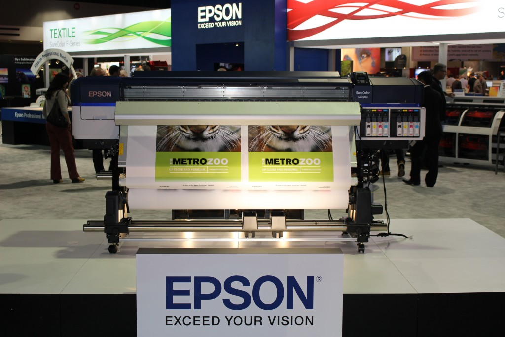 エプソンの新機種S-60600