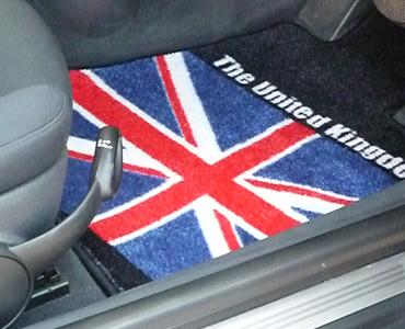 車内にも使える!