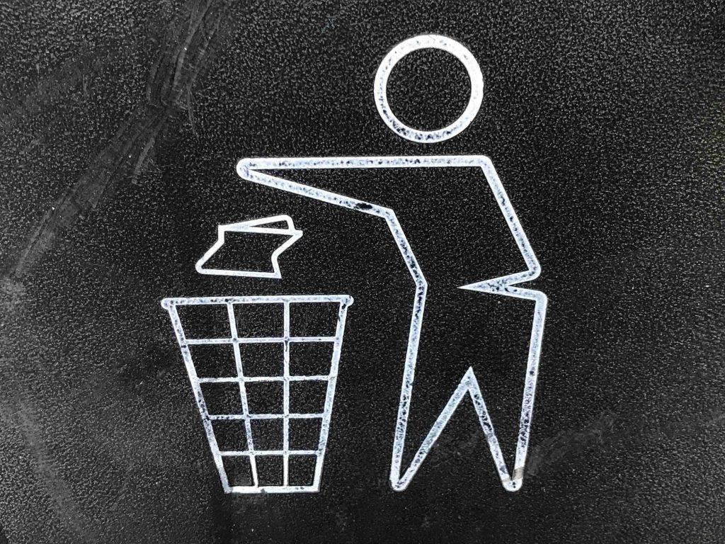 製作時・施工後のゴミを削減できます