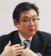 渡部 弘毅 氏