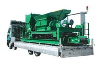 土質改良機 土質改良機 500