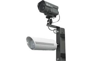 バッテリー式 監視カメラ