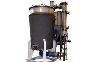 食品廃棄物 分別・乾燥機