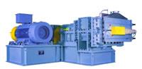 大型RPF成形機 大型RPF成形機 100