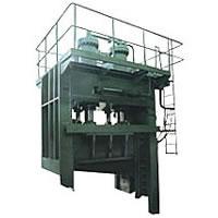 油圧大型切断機(スクラップ・混合廃棄物用)