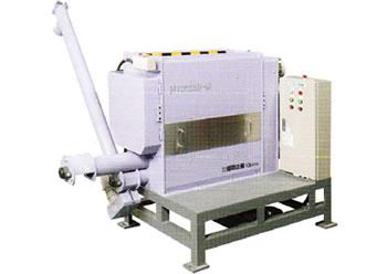 石膏ボード分離機 標準タイプ