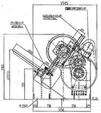 チタン加工機 チタン加工機