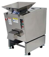 食品リサイクル粉砕機 2500型