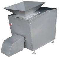 食品リサイクル粉砕機 5000型