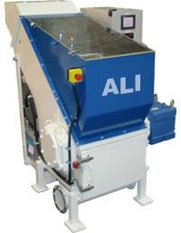 小型 一軸破砕機 「ALI-mini」 ALI-mini