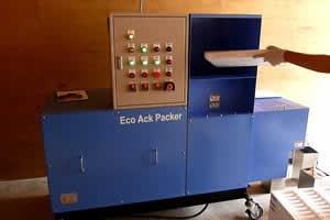 一般的な発泡スチロール(PS)に加えて、PE、PP処理が決め手