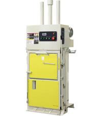 小型圧縮梱包機 (手動結束タイプ) ミニタイプ