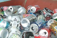 スチール缶・鉄スクラップの市況推移