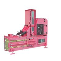 自動連続式圧縮梱包機 自動連続式圧縮梱包機 PA-5H