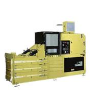 自動連続式圧縮梱包機 自動連続式圧縮梱包機 PAL
