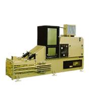 自動連続式圧縮梱包機 自動連続式圧縮梱包機 PAM