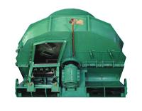 発電用 切削チップ製造機 切削チップ製造機 1000