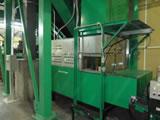 容器包装リサイクル法に基づいたPS材のインゴット化でリサイクル率を向上