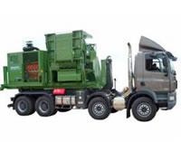 発電用 木材チップ製造機(小型・中型・大型) 130~150m<sup>3</sup>/h