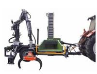 発電用 木材チップ製造機(小型・中型・大型) 15~30m<sup>3</sup>/h