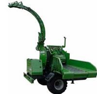 発電用 木材チップ製造機(小型・中型・大型) 40~50m<sup>3</sup>/h