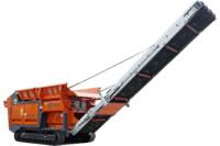 アリエス -ARJES- 大型二軸破砕機 VZシリーズ VZ750 DK