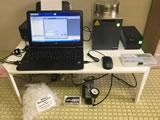RPF塩素濃度の自社検査で、製紙会社の求める品質基準の維持を