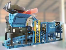 RPF製造装置・関連機器